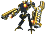 Egg Buster (Egg Gunner)