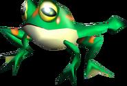 Froggy SADX