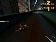 Highway Zero DS 12
