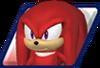 Knuckles icon 2 (Mario & Sonic 2008)