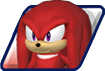Knuckles icon 2 (Mario & Sonic 2008)