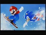 Mario & Sonic at winter3