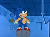 Pseudo Sonic (episode)/Gallery