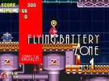Flying Battery Zone