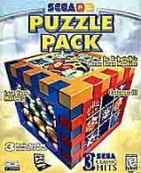 Sega Puzzle Pack