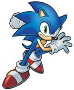 SonicBates