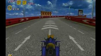 Sonic Adventure 2 Battle (GC) Route 101 Mission 3 A Rank