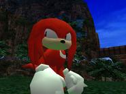 Sonic Adventure DC Cutscene 076