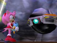 Sonic Adventure DC Cutscene 114