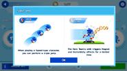 Sonic Runners Adventure screen 5
