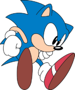 Classic Style Guide Sonic 14