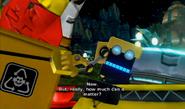 Cubot Sonic Colors 5