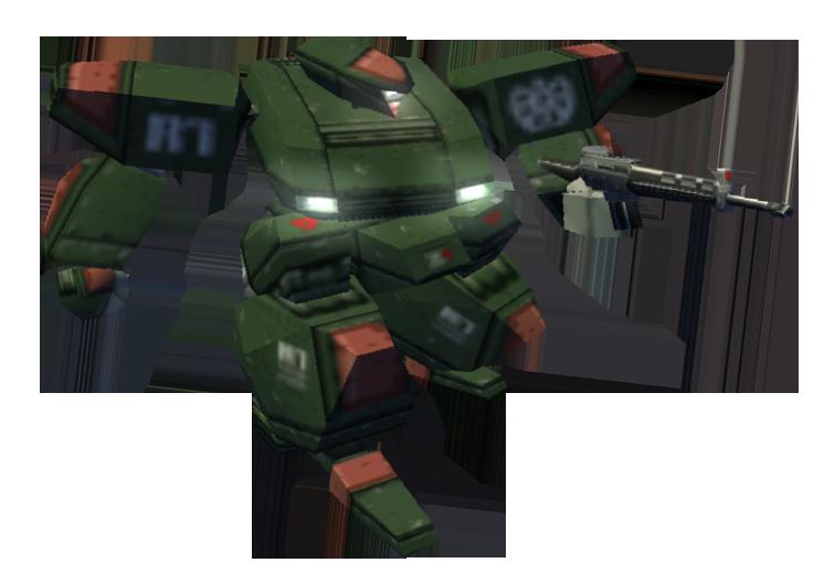 GUNTrooper