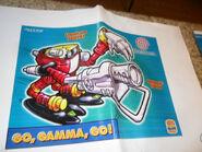 Go Gamma Go! 05