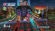 Mario Sonic Olympic Winter Games Gameplay 185