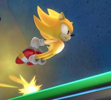SLW Super Sonic