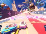 Sky Road (Team Sonic Racing)