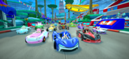 SonicRacing PromoScreenshot03