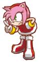 Sonic Battle Amy-3