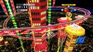 Sonic Heroes Casino Park 38
