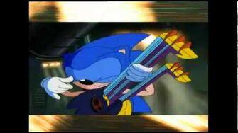 Sonic Underground- The Sound Of Freedom