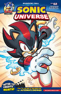 Sonic Universe 062-000