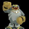 Storm-Sonic Free Riders Conversations 2