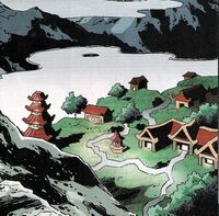 Stormtop Village