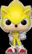 Super Sonic Pop!