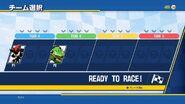 Team Sonic Racing Loading Screen