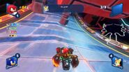 Team Sonic Racing TD5