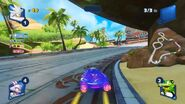 Team Sonic Racing WL8