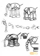 X-treme enemy concept 26