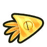 Yellow Drill (Sleep) (Sonic Lost World Wii U)