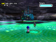 Chaos 6 DC Sonic 3
