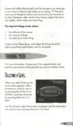 Chaotix 32X US manual-25