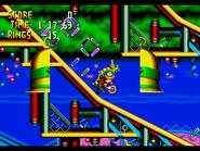 Chaotix Speed Slider 27