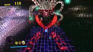 Death Egg Robot Fire 3