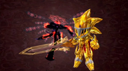 Excalibur Sonic 5