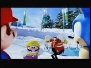 Mario & Sonic vs. Wario & Dr. Eggman