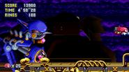 Metal Sonic Kai Mania 07