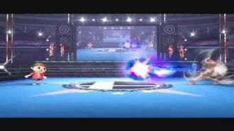 Mewtwo Confirmed? - Super Smash Bros. Wii U 3DS