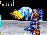 The Moon Zone