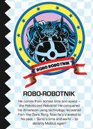 Robo-RobotnikProfile