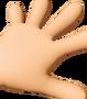 SF Hands 109