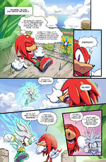 SonicForces Comic StressTest P1 1508366303