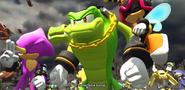 Sonic Forces cutscene 366