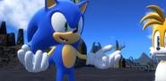 Sonic Forces cutscene 379