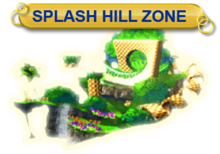 Splash-hill