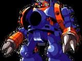Super EggRobo